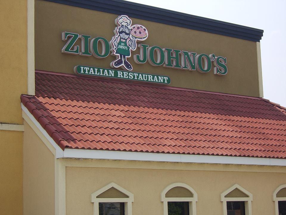 Zio Johno's Spaghetti House