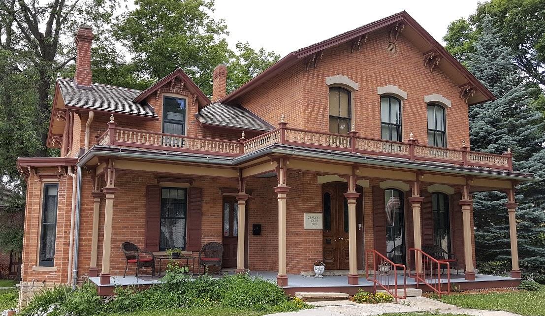 The Granger House