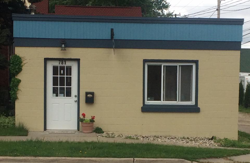 781 13th St.   For Lease
